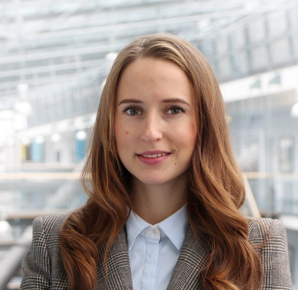 Alina Lisnevska