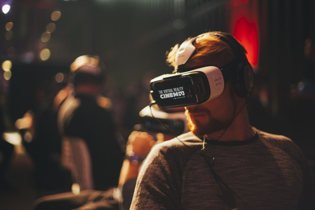6a1a6210b187 Virtual Reality cinema opened its doors today - Virtual Reality in ...