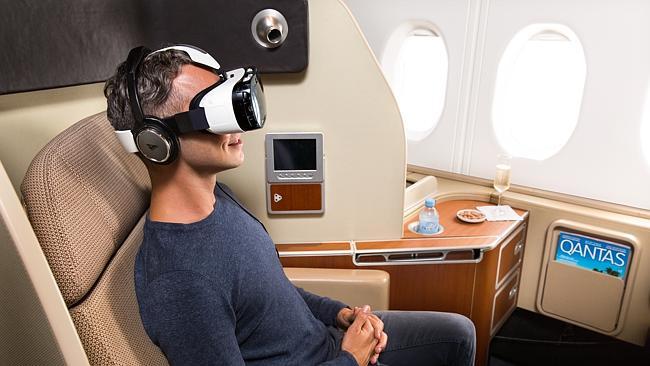 future of in-flight - qantas-inflight-entertainment